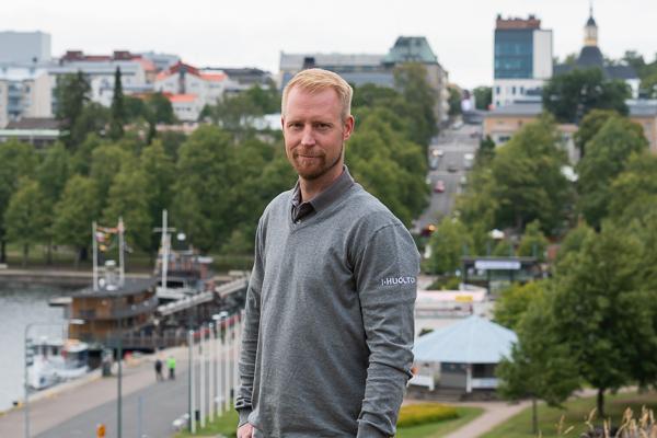 Lauri Kauppinen