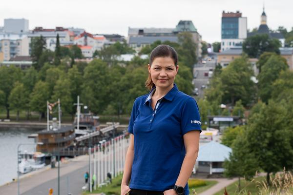 Liisa Kuorttinen